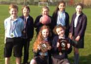 Victorious Ropsley Primary School