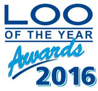 Loo of the Year Awards 2016
