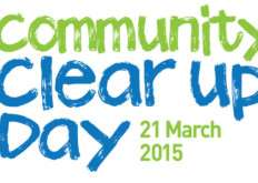 Community Clear-up Day