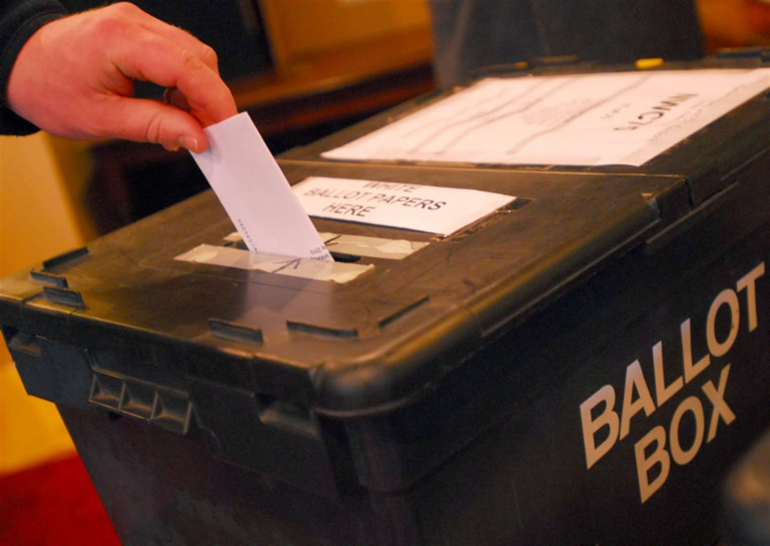 Surge of names put forward for by-election