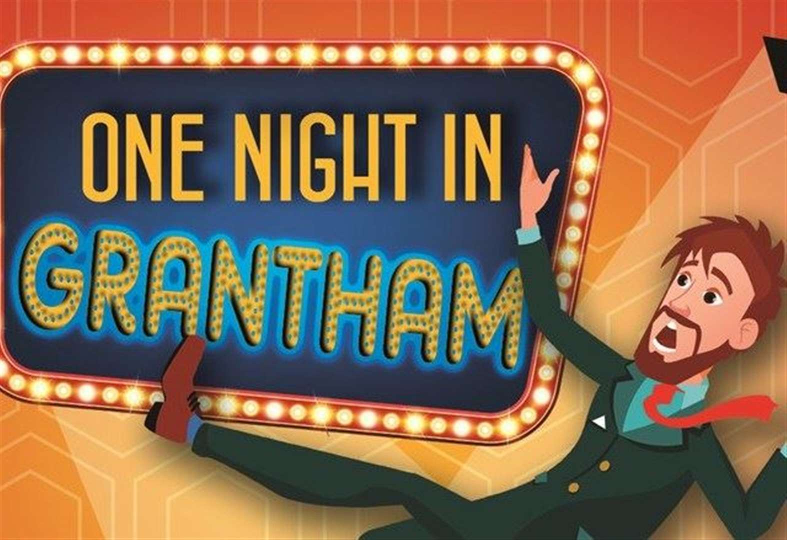 Grantham Dramatic Society promises a night to remember