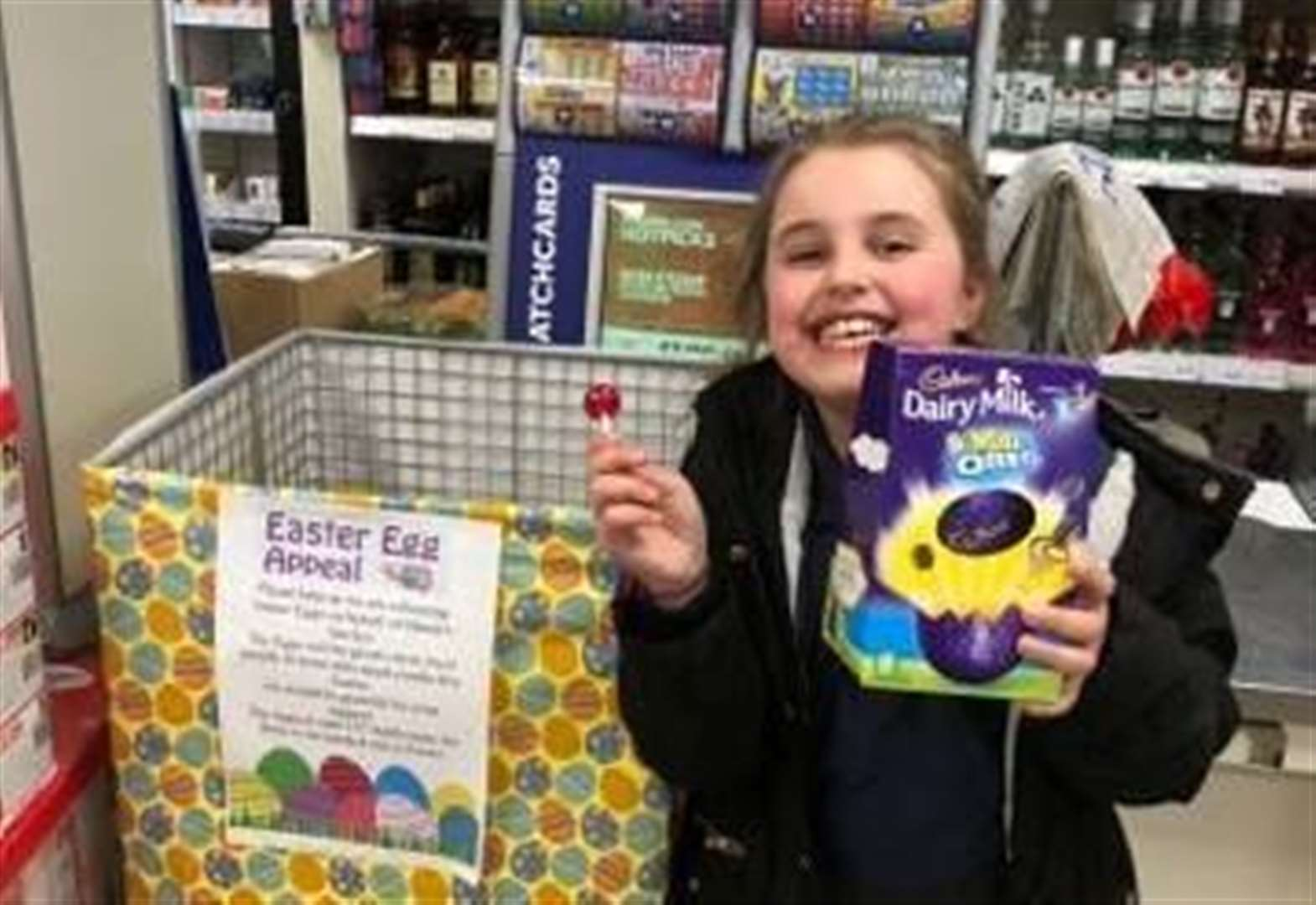 Grantham mums appeal for Easter egg donations in tribute to sons