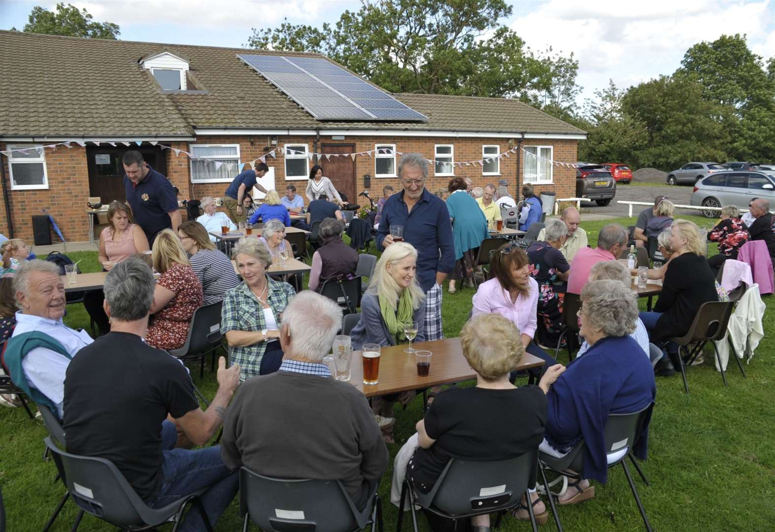 Marston pub costs rise as fund-raising goes on