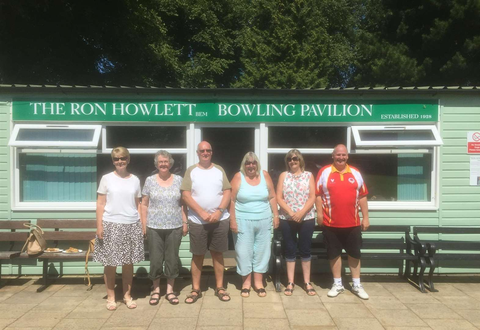 Wyndham Park Bowls Club holds 90th anniversary