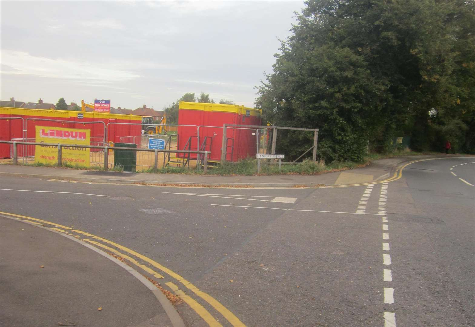 Co-op store is planned next to new housing development in Grantham