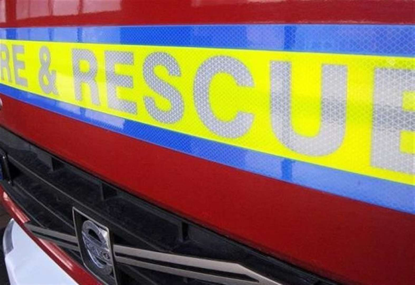 Fire crew called to property fire in Grantham street