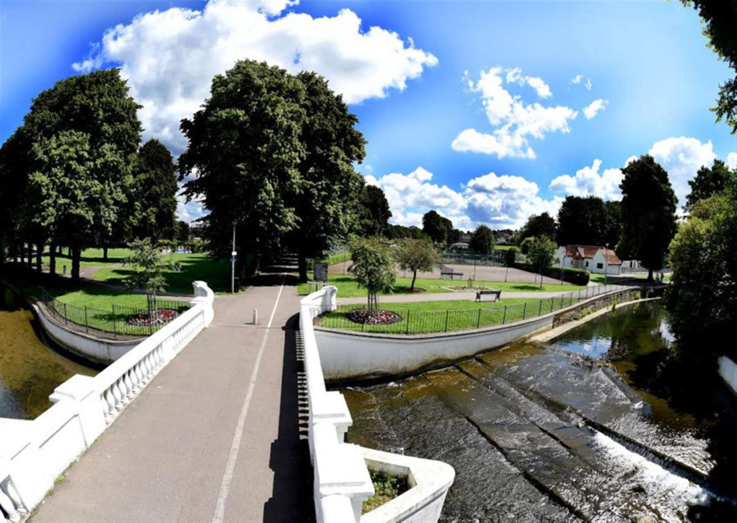Local people urged to take part in survey on Grantham's Wyndham Park