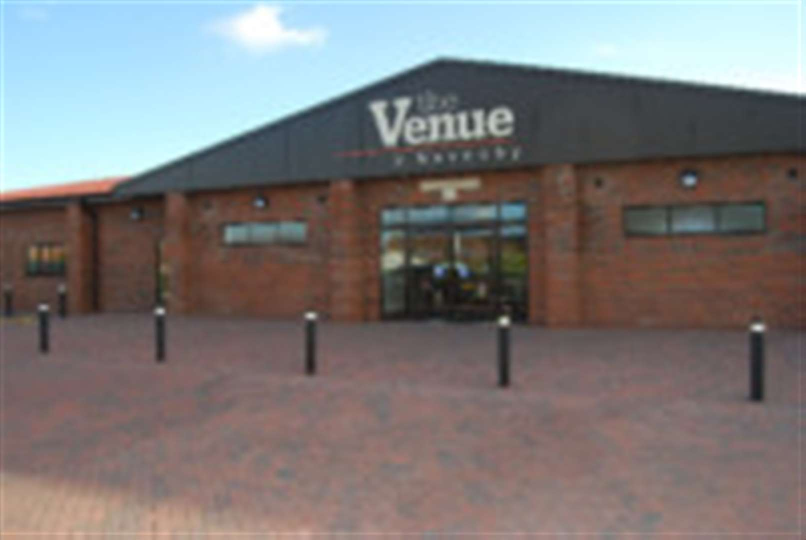 Navenby venue to hold Valentine's dance