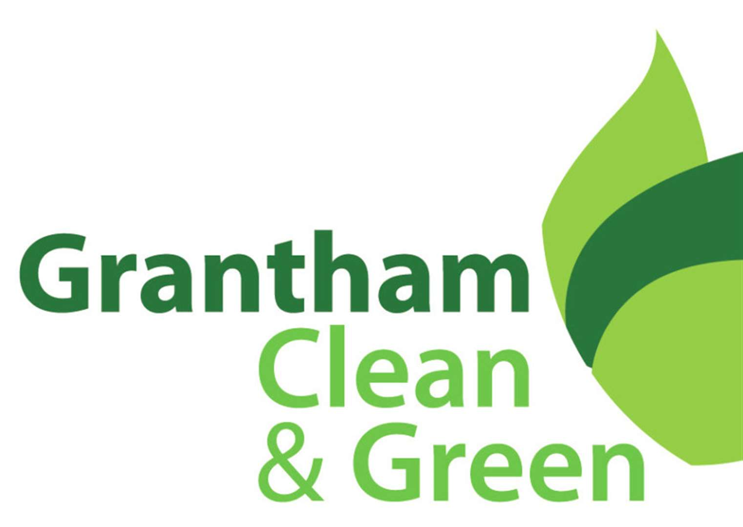Grantham Clean and Green: Don't drop litter in 2016