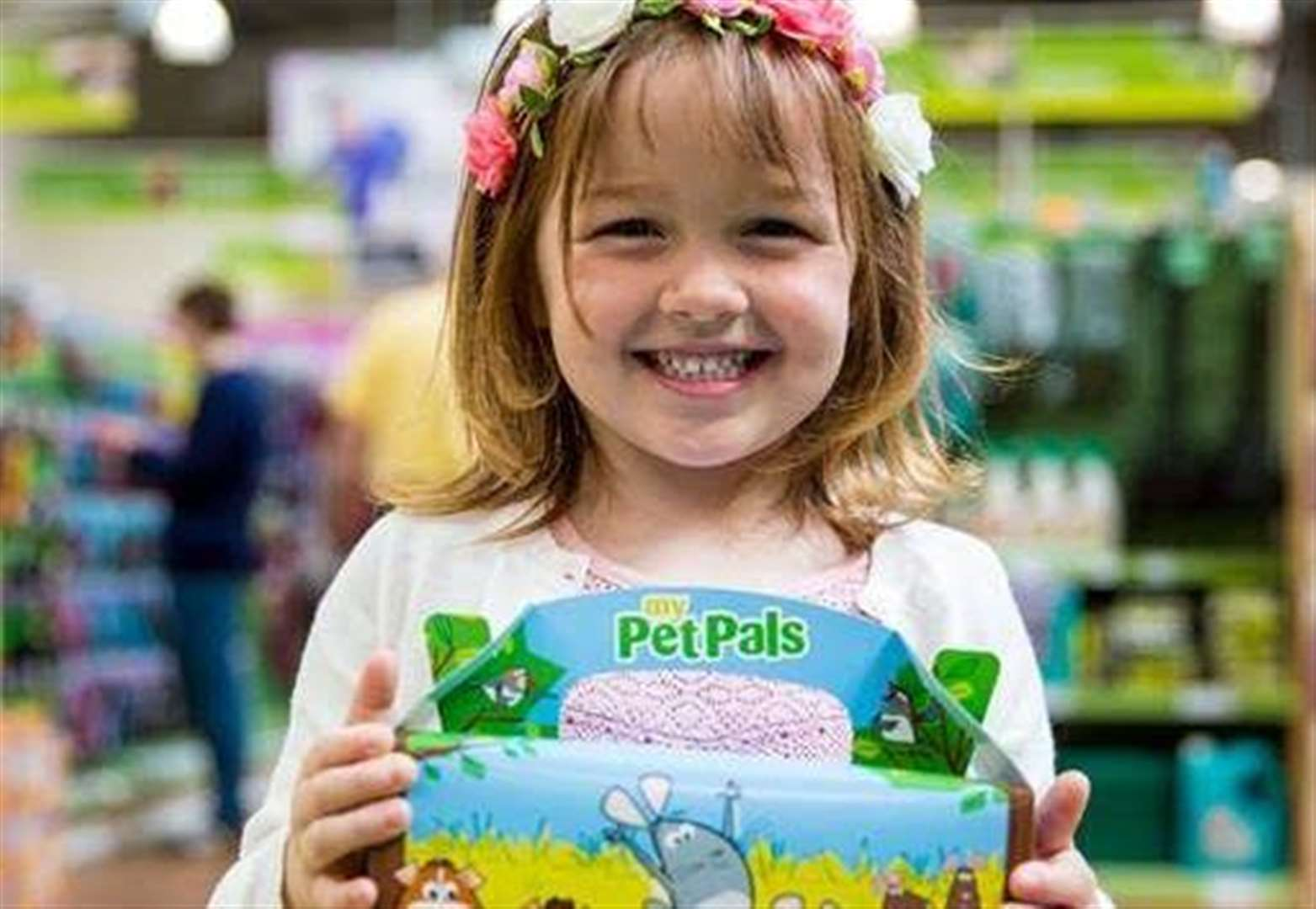 Grantham pet store to host free pet workshops for kids this half term