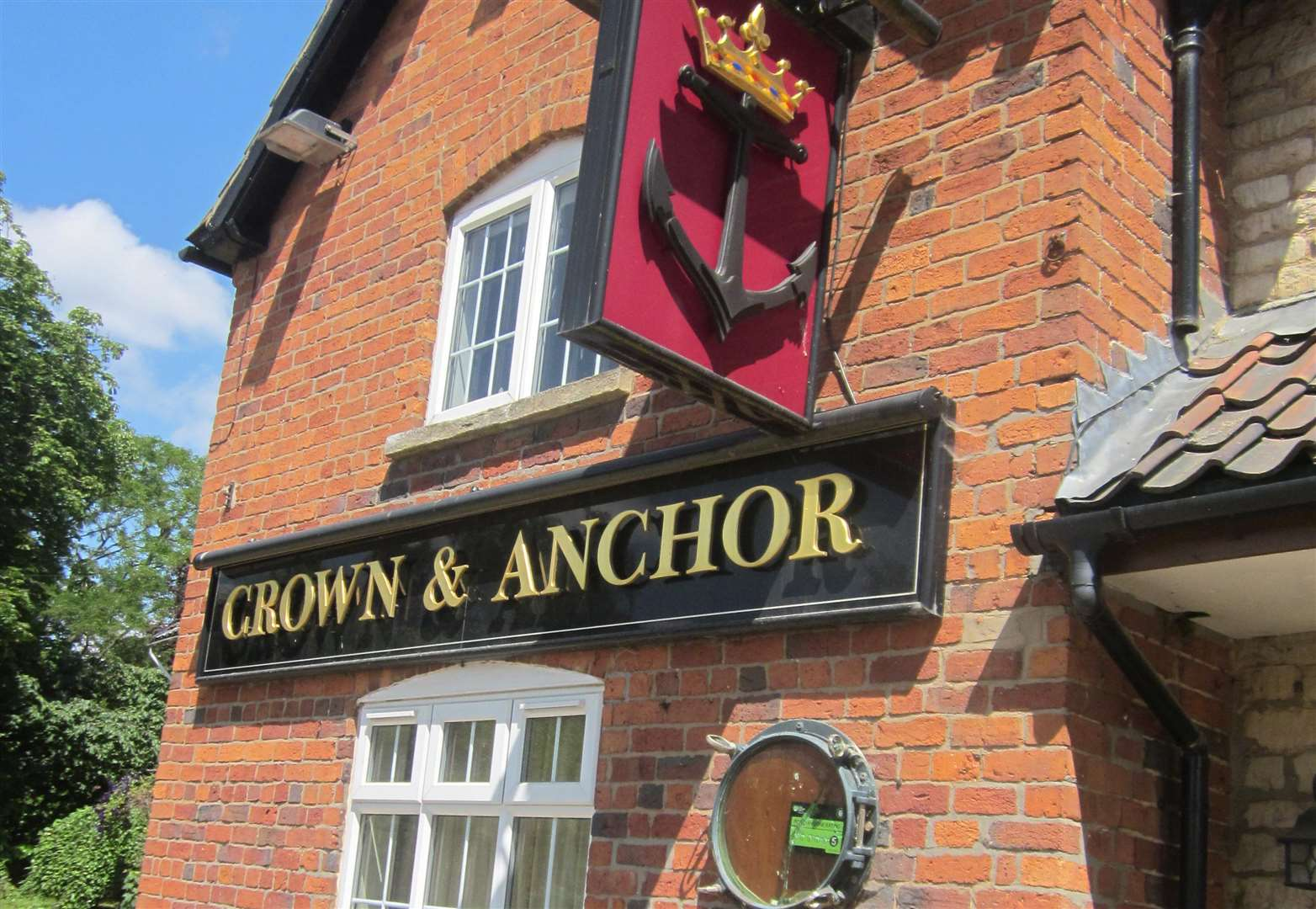 Crown & Anchor in Welby to re-open next month