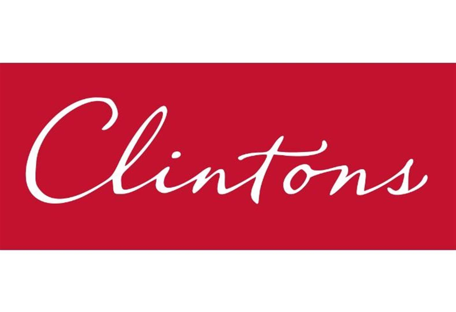 Clintons in Grantham under threat with 66 stores nationally facing closure