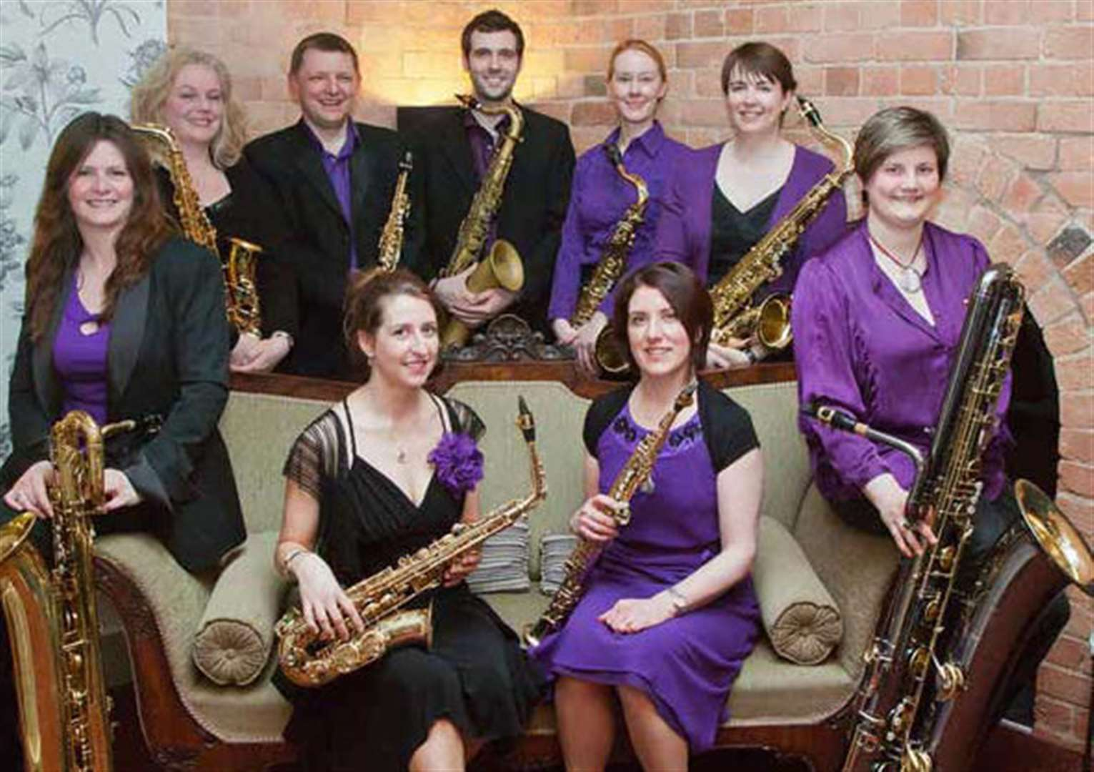 Grantham Music Club to start 86th season in October