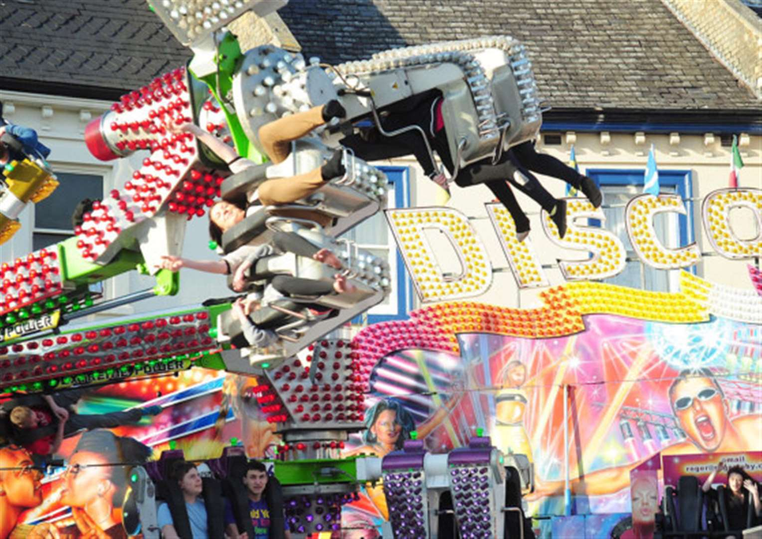 Mid-Lent Fair will be back in Grantham next month