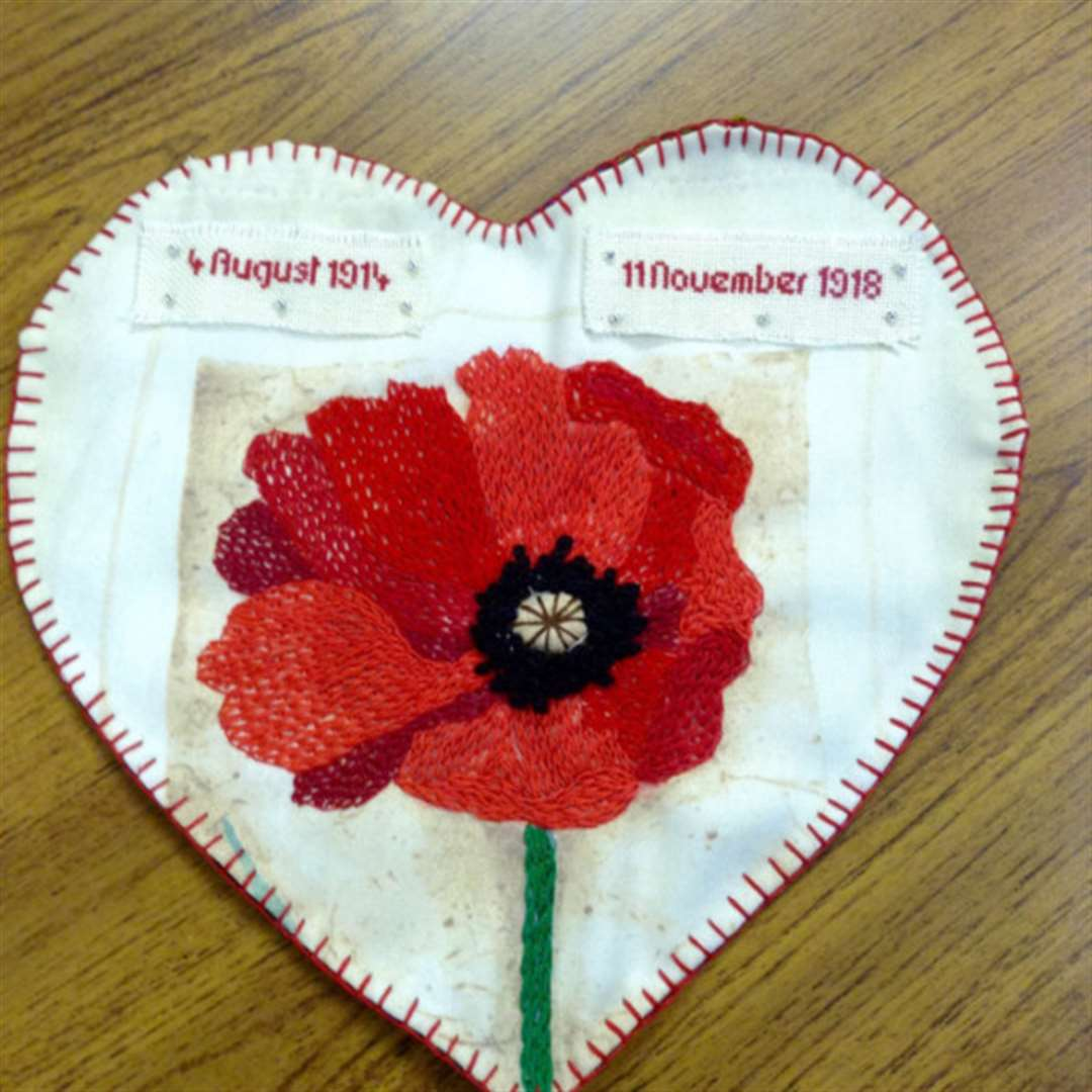 Grantham people have WW1 heroes in their hearts for museum project