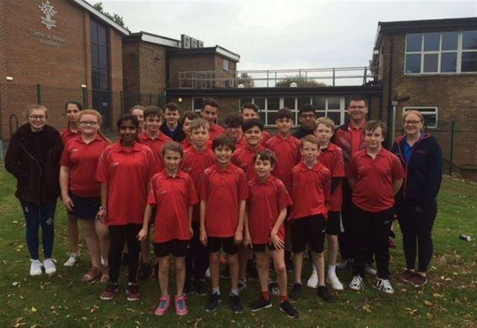 Table tennis young guns start league campaign