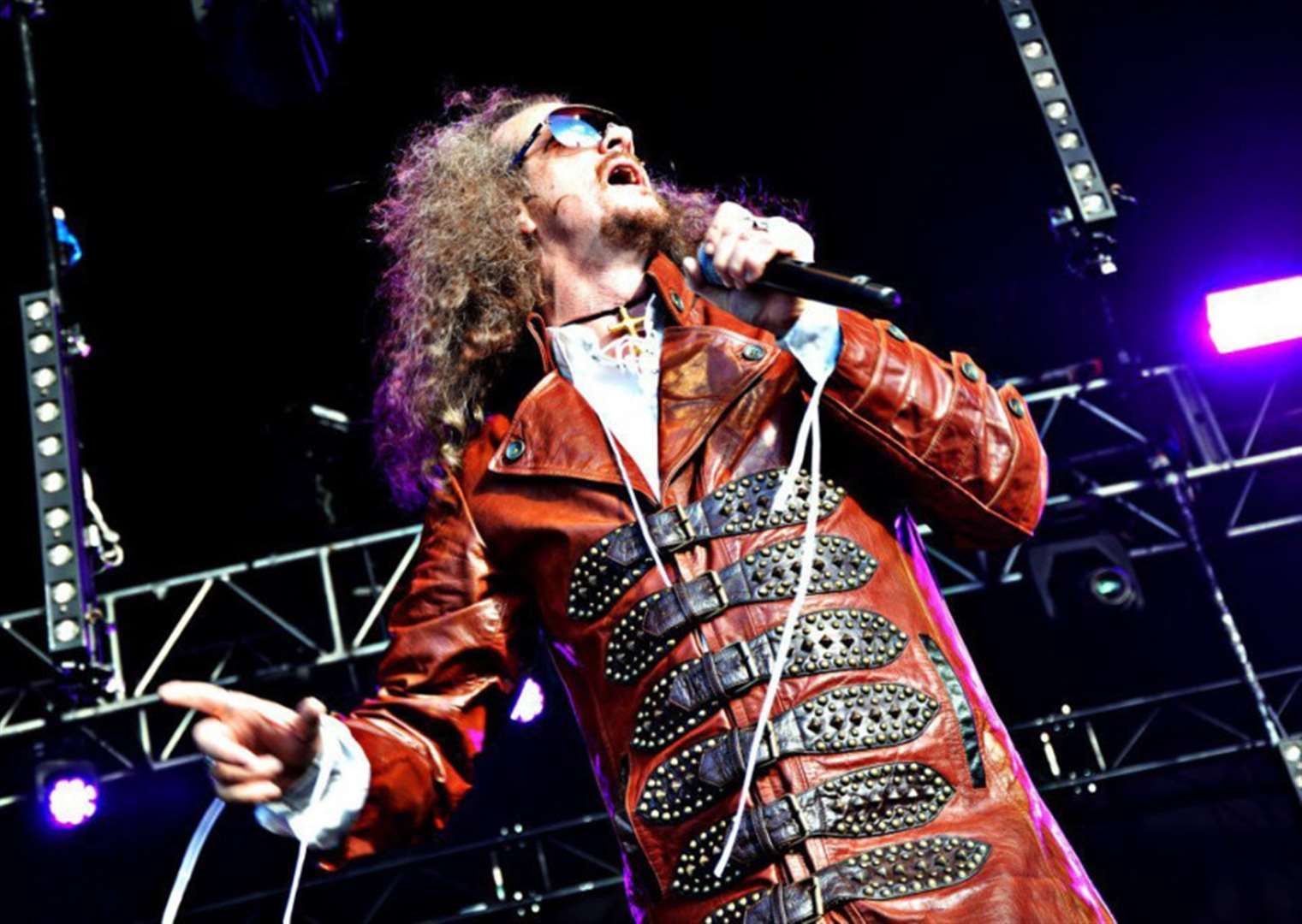WHAT'S ON: Dr & The Medics are headline act at 'The Big 80s Night'