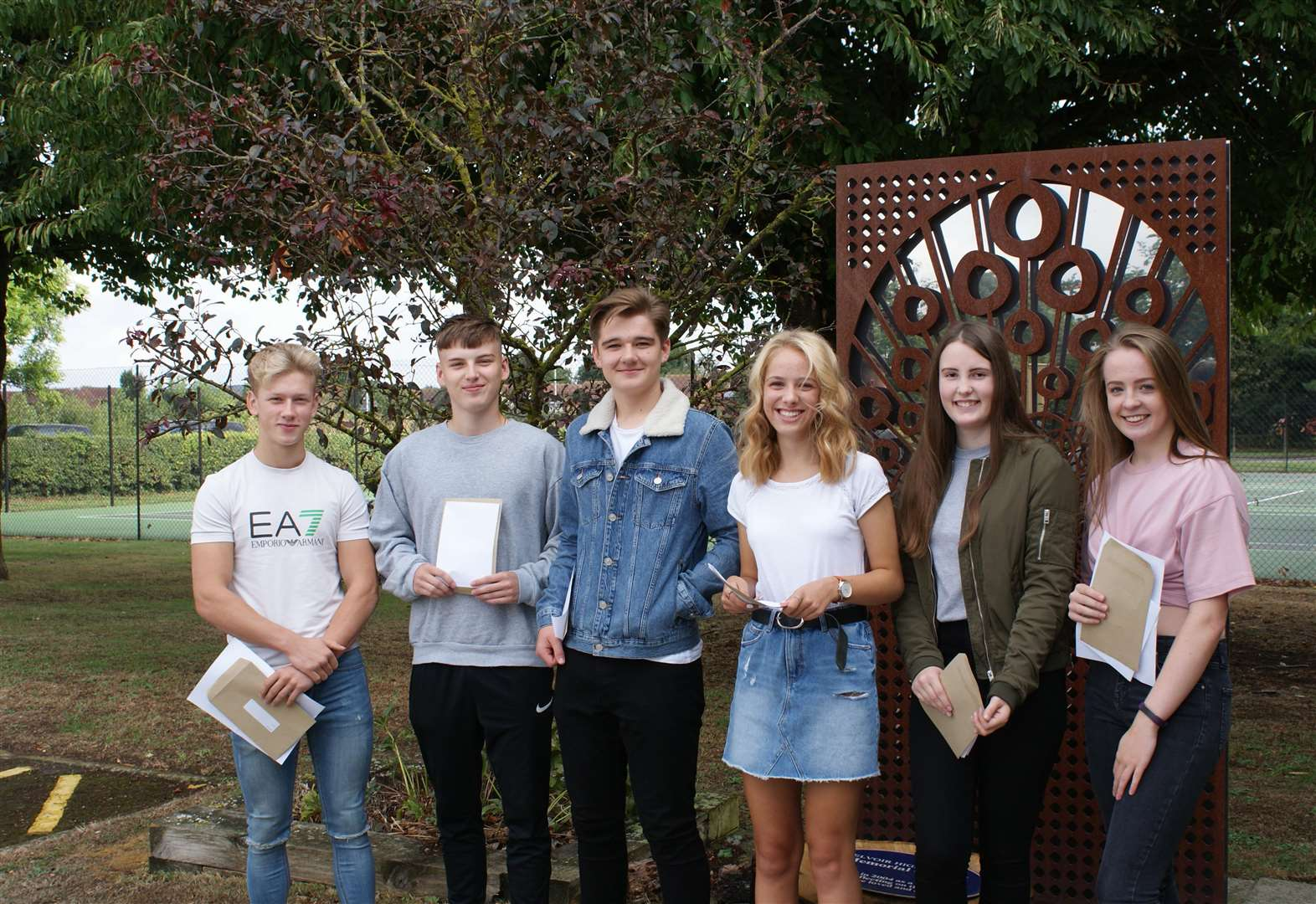 GCSE: Another excellent year at Priory Belvoir Academy