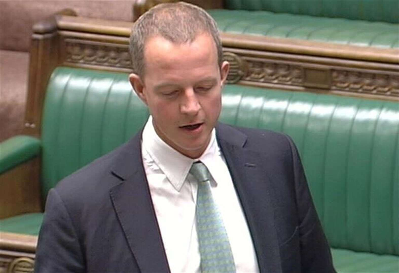"Grantham MP Nick Boles promises to ""explain myself"" before he departs"