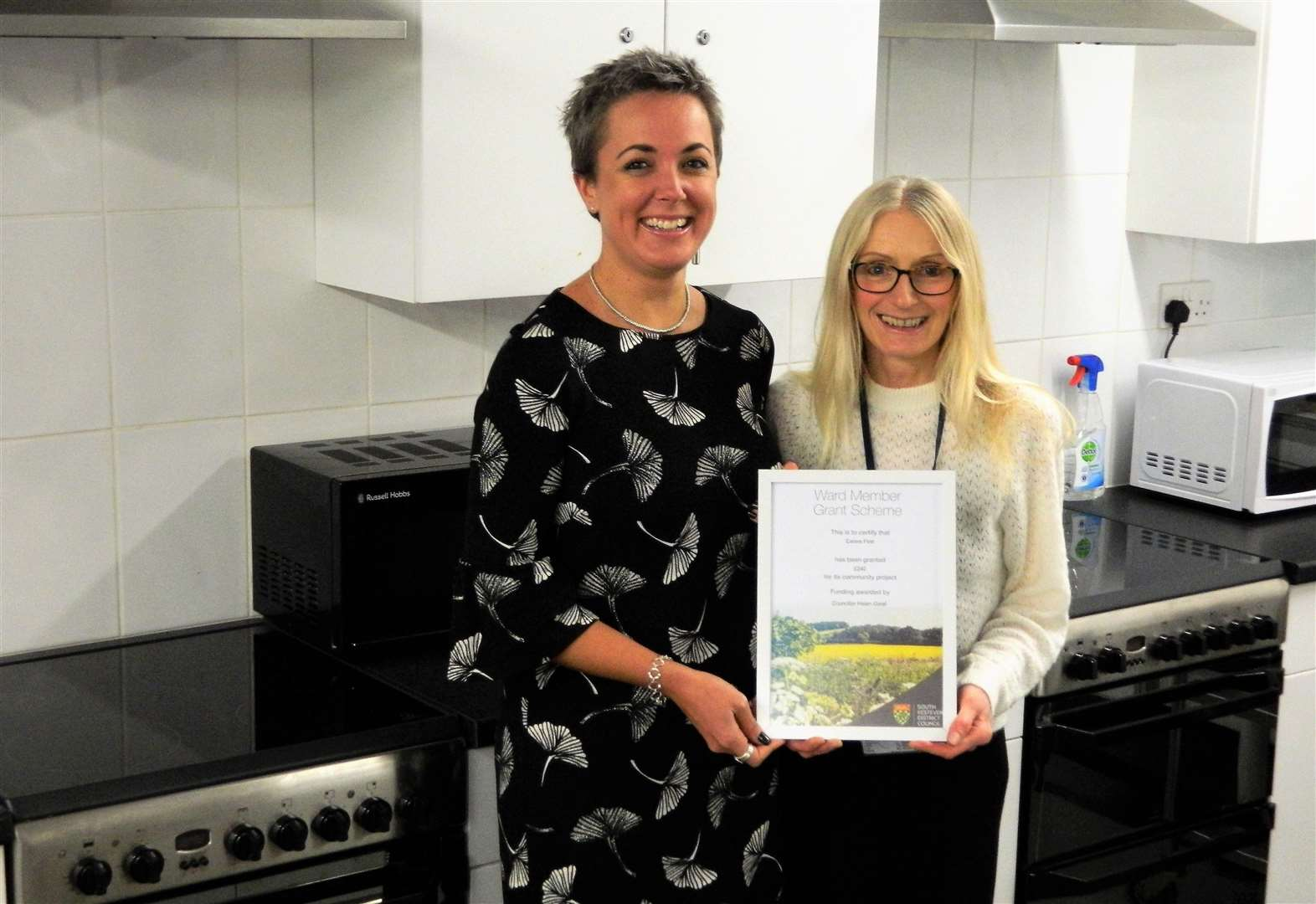 Free healthy cooking course for carers to be launched in Grantham