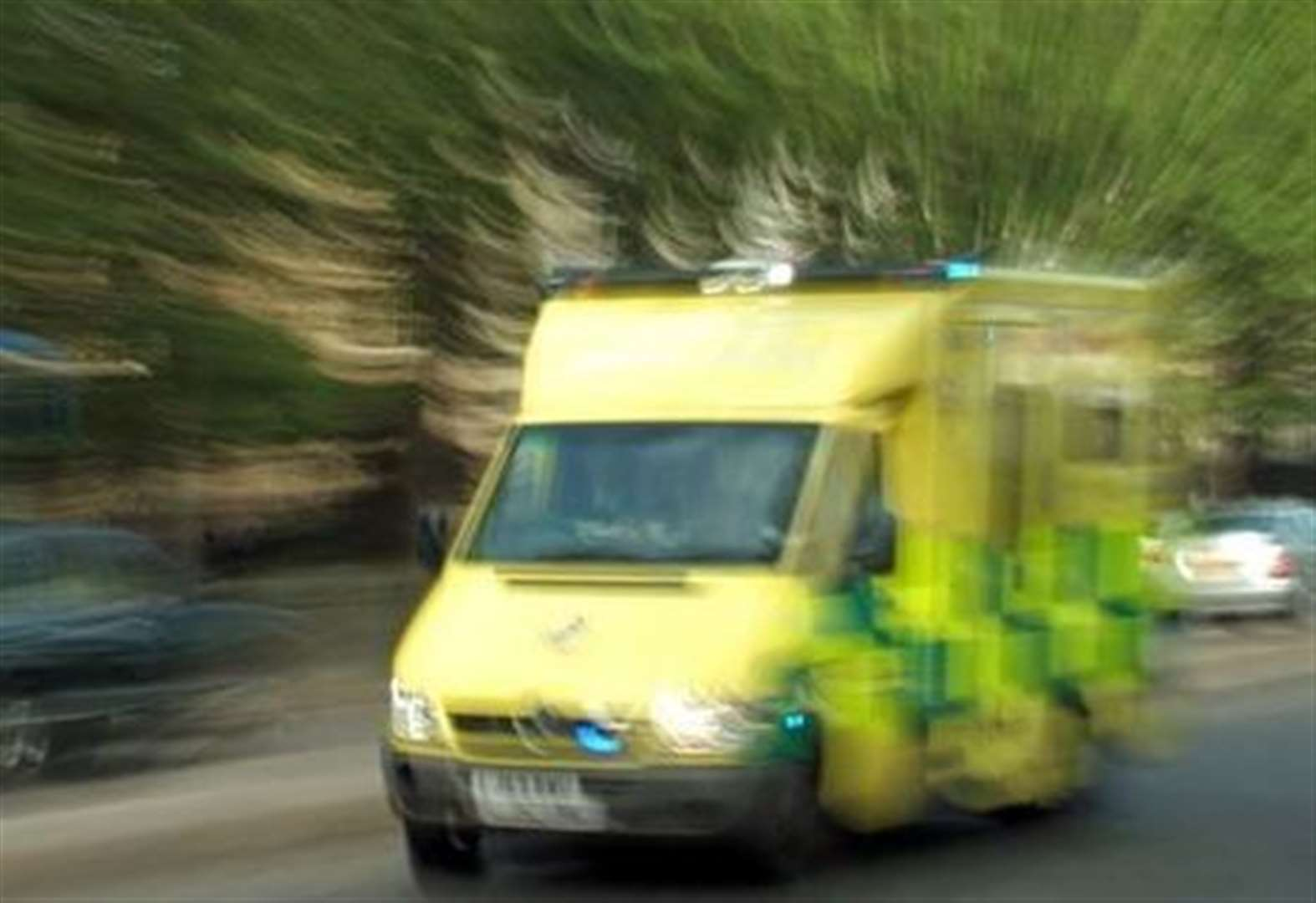 East Midlands Ambulance Service receives more than 1,000 999 calls in first seven hours of New Year's Day
