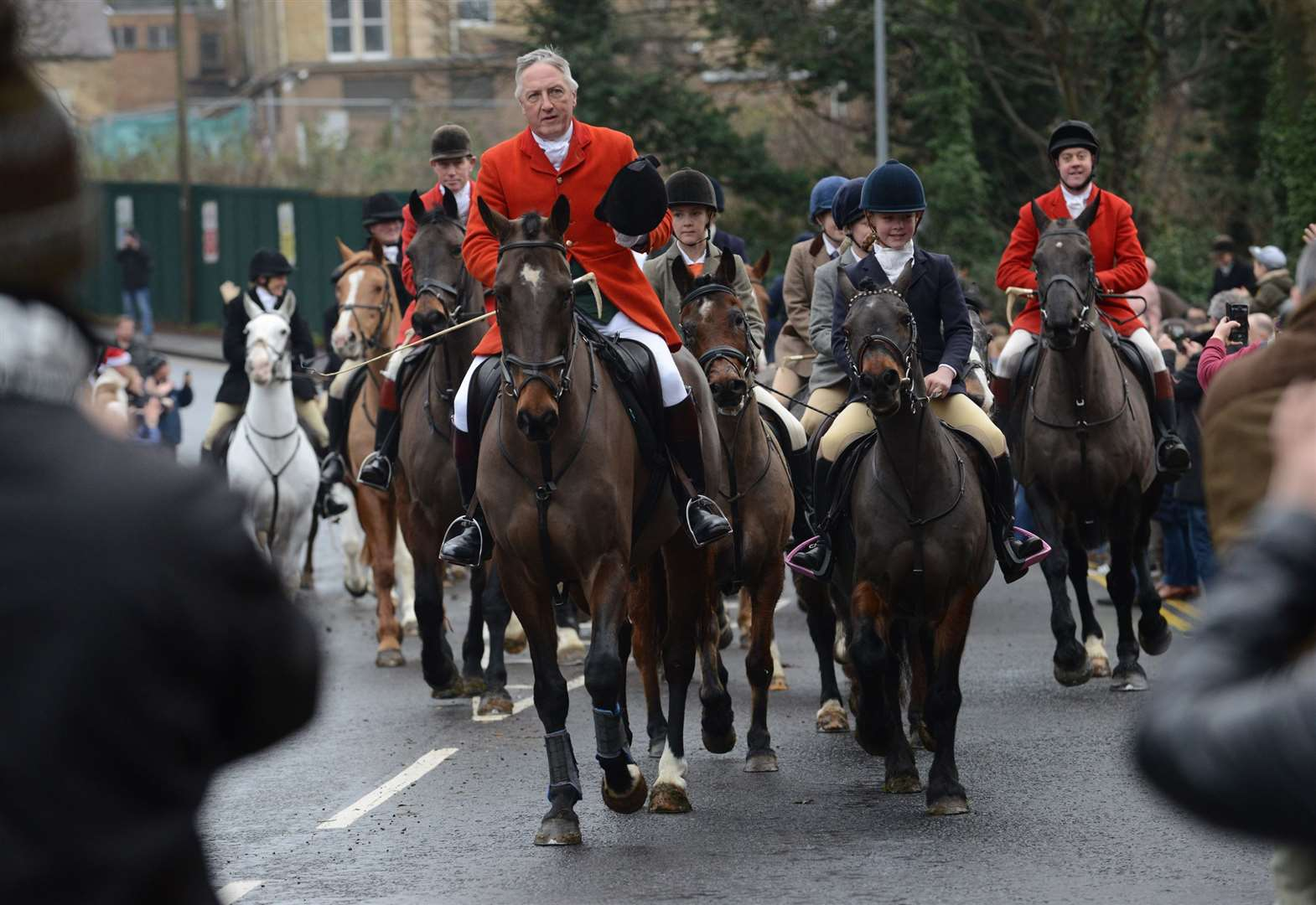 Pro and anti-fox hunting groups condemn 'sickening' threats against councillors