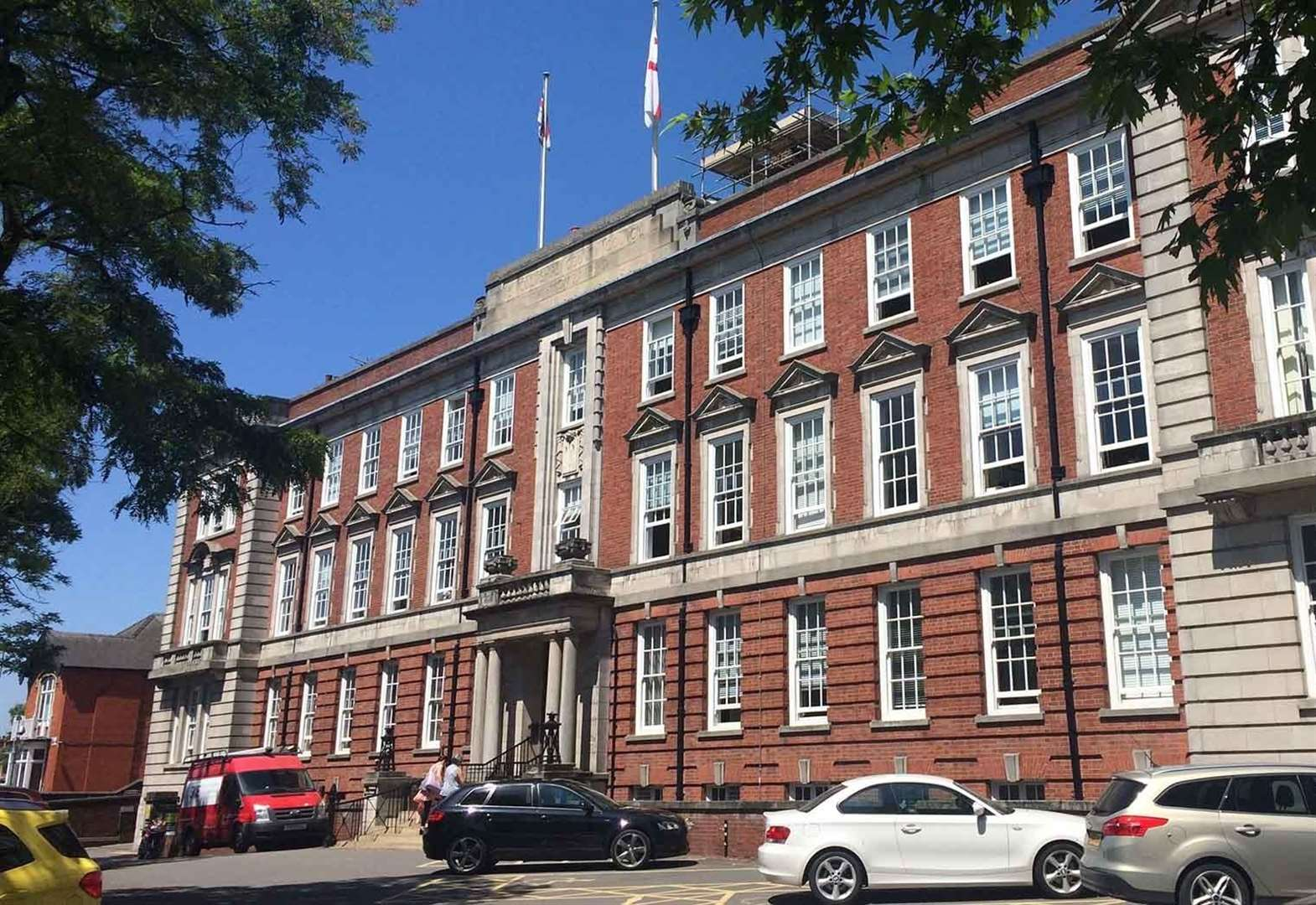 Council tax increase given green light by councillors
