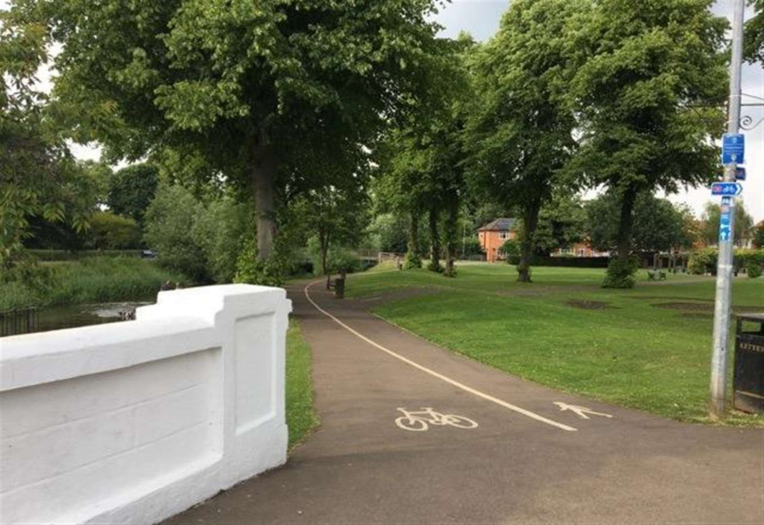 Mum of boy attacked in Grantham park calls for action