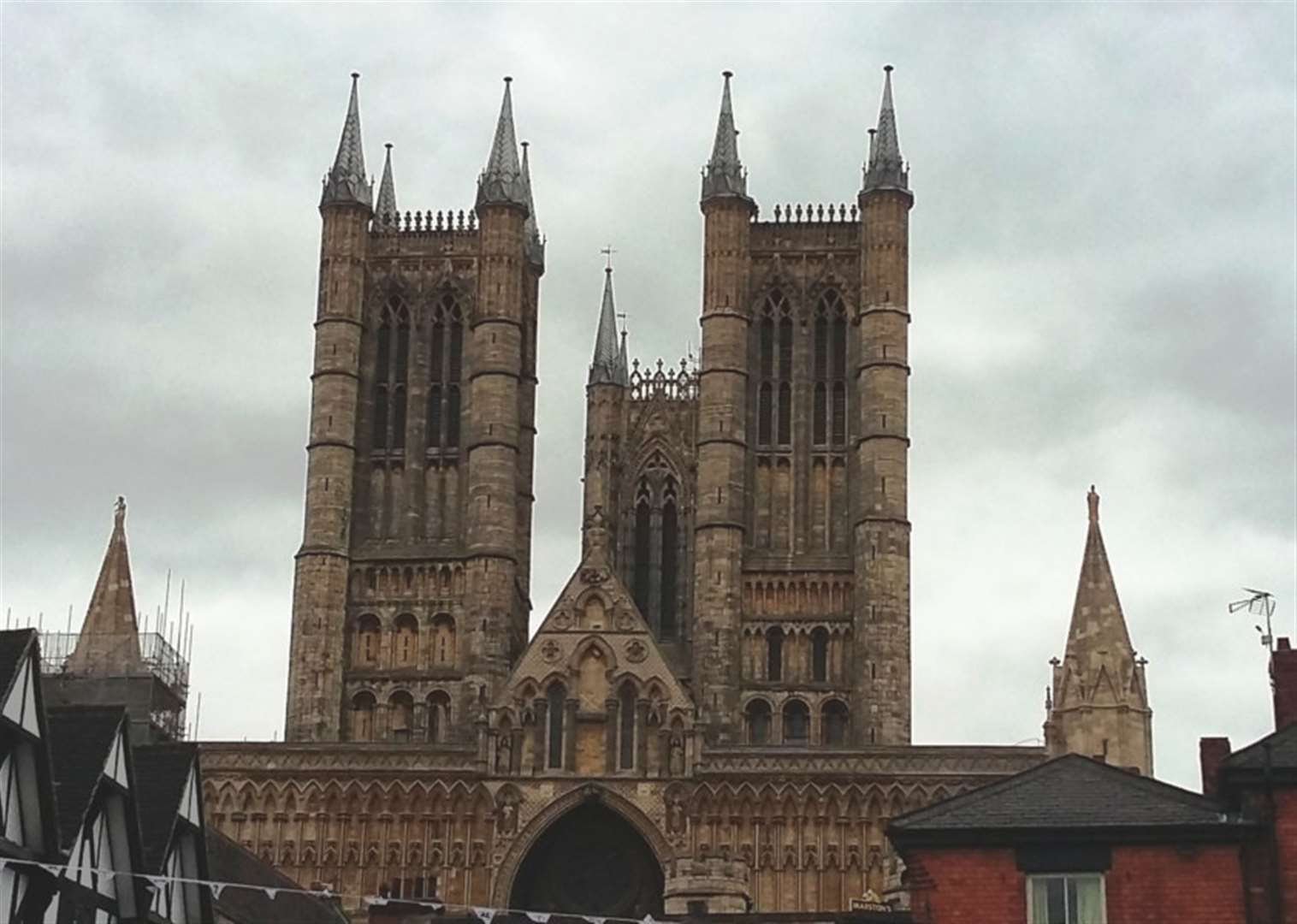 Lincolnshire hospitals trust to host carol service at Lincoln cathedral