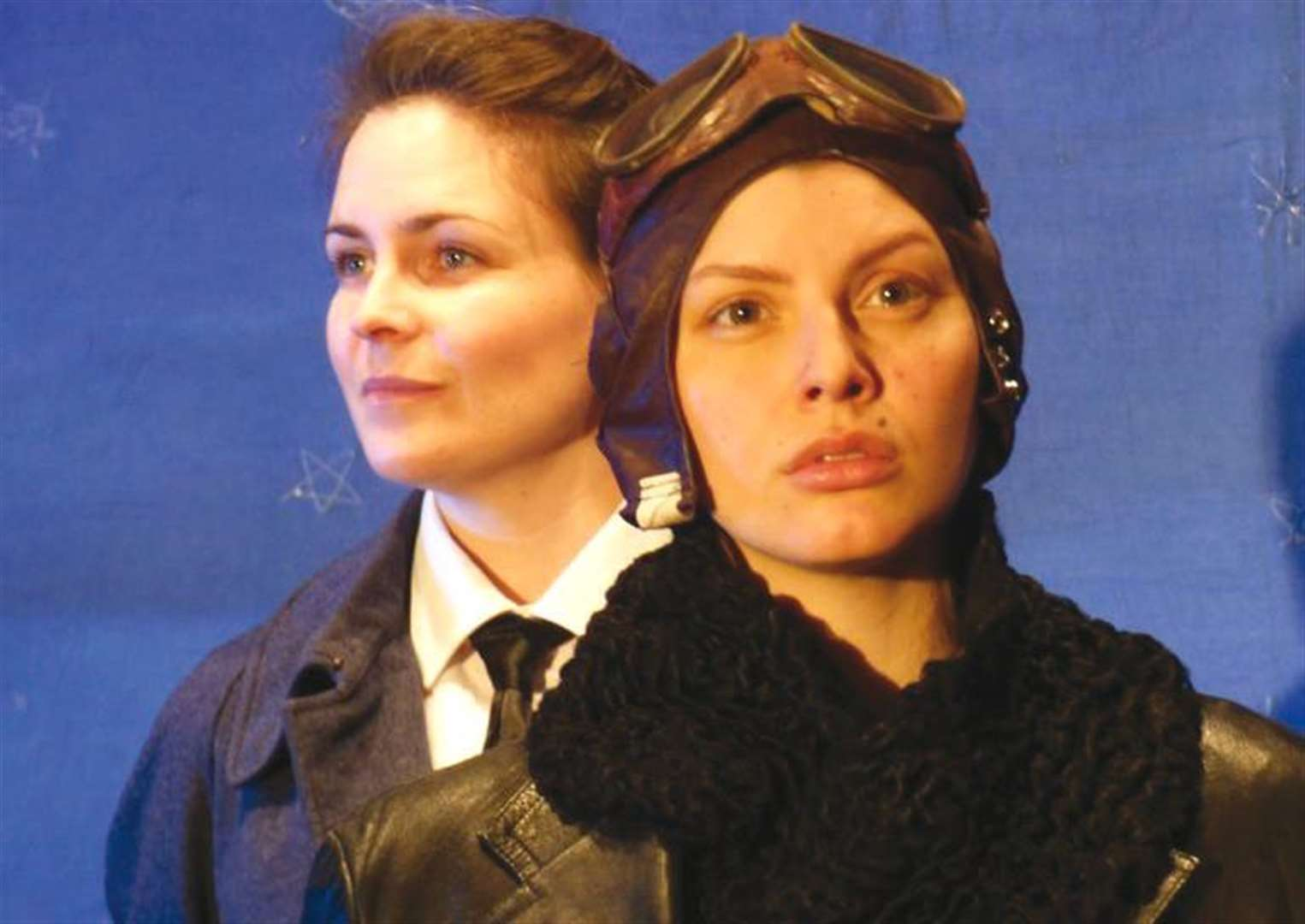 WHAT'S ON: Amy Johnson play is humourous yet respectful