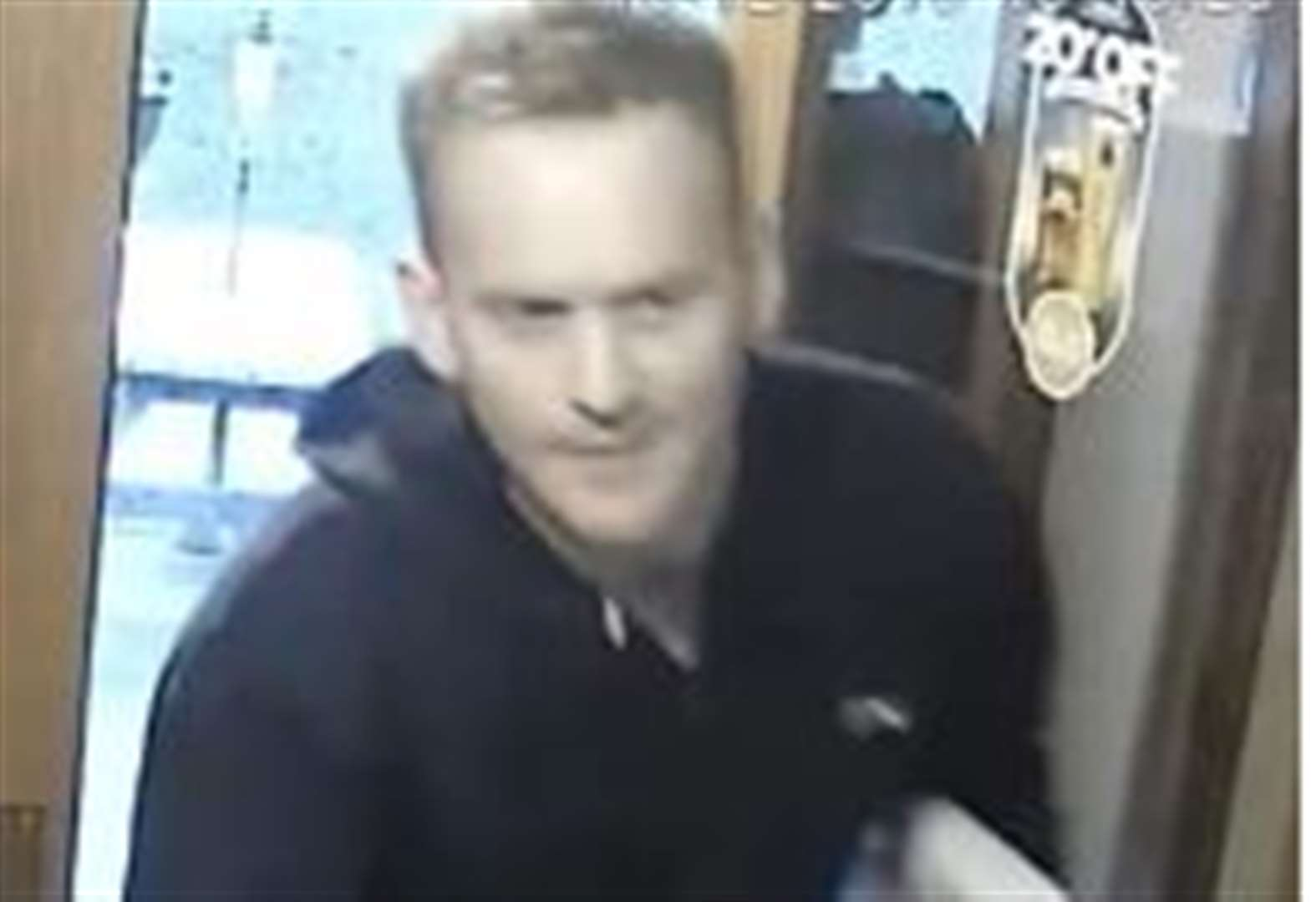 Police renew appeal for information on attempted fraud in Grantham