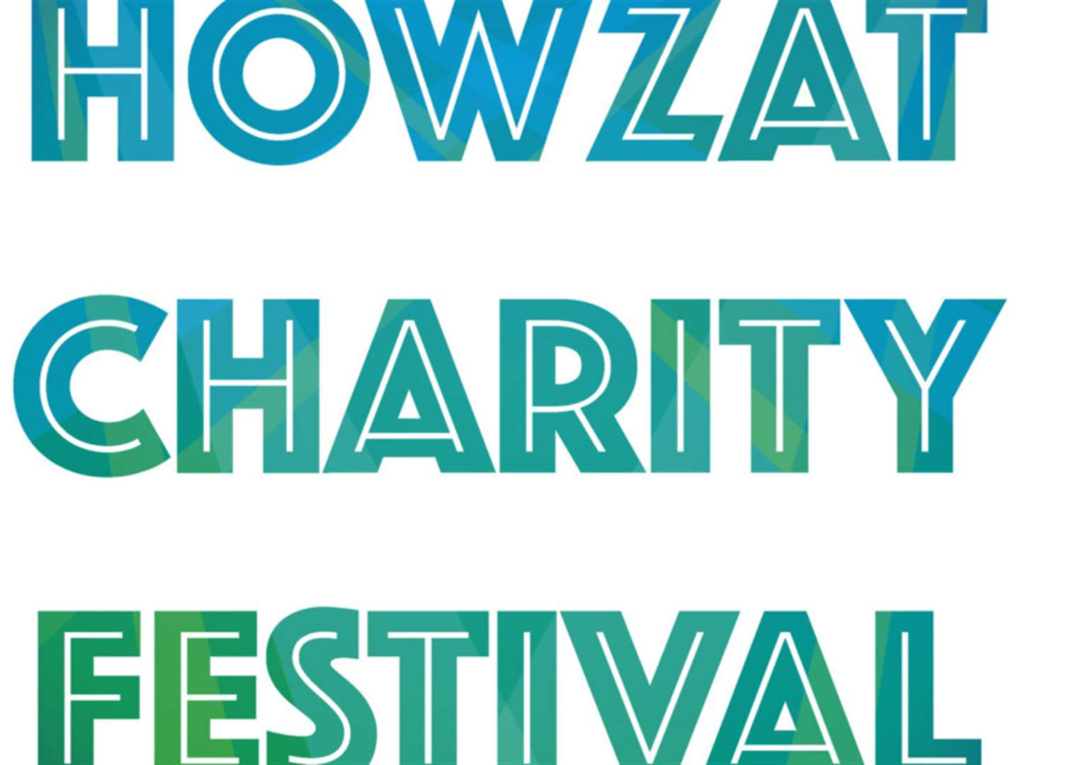 Howzat for a Grantham charity festival!