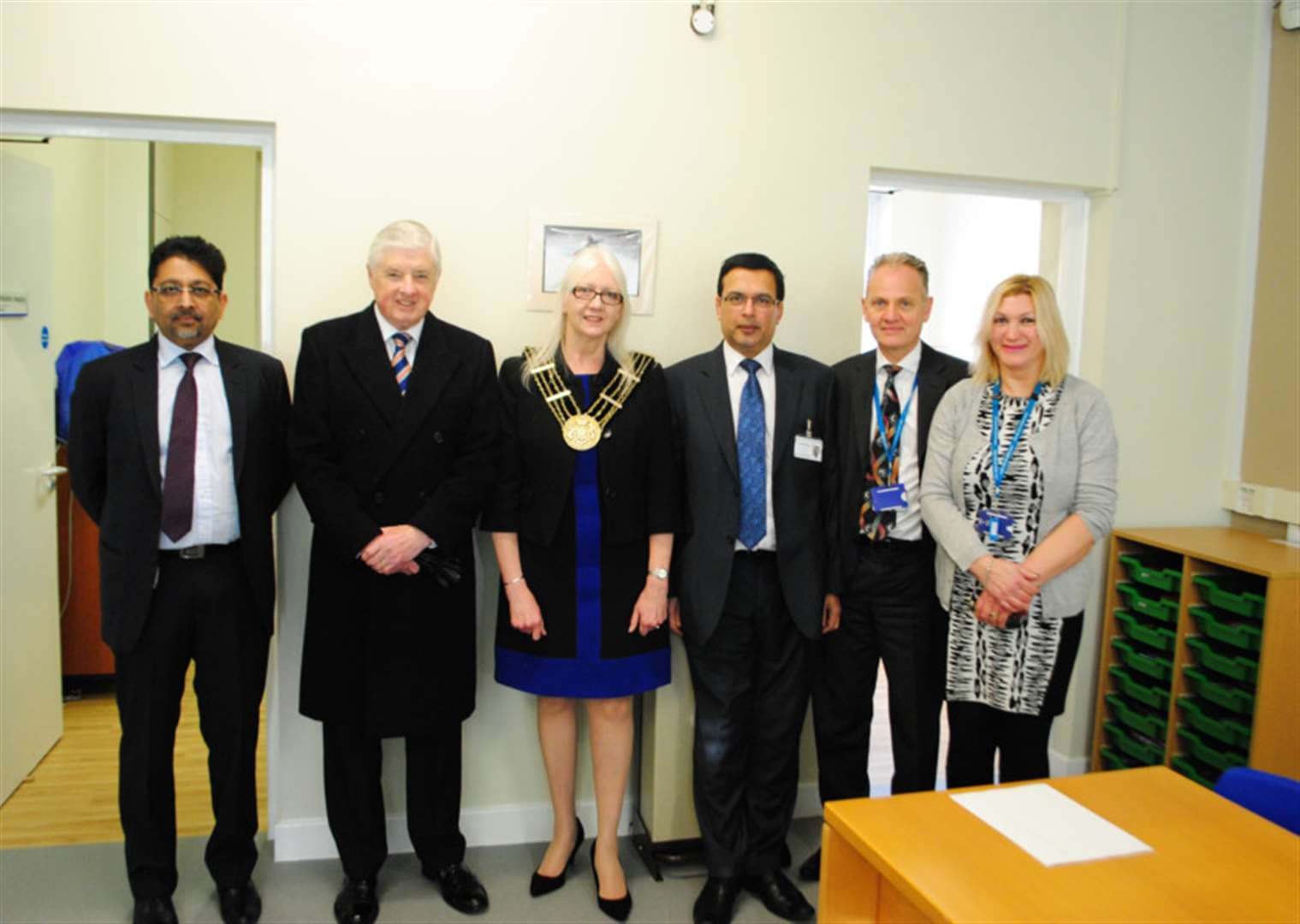 Grantham Journal column: Opening of new eye unit is a very positive development