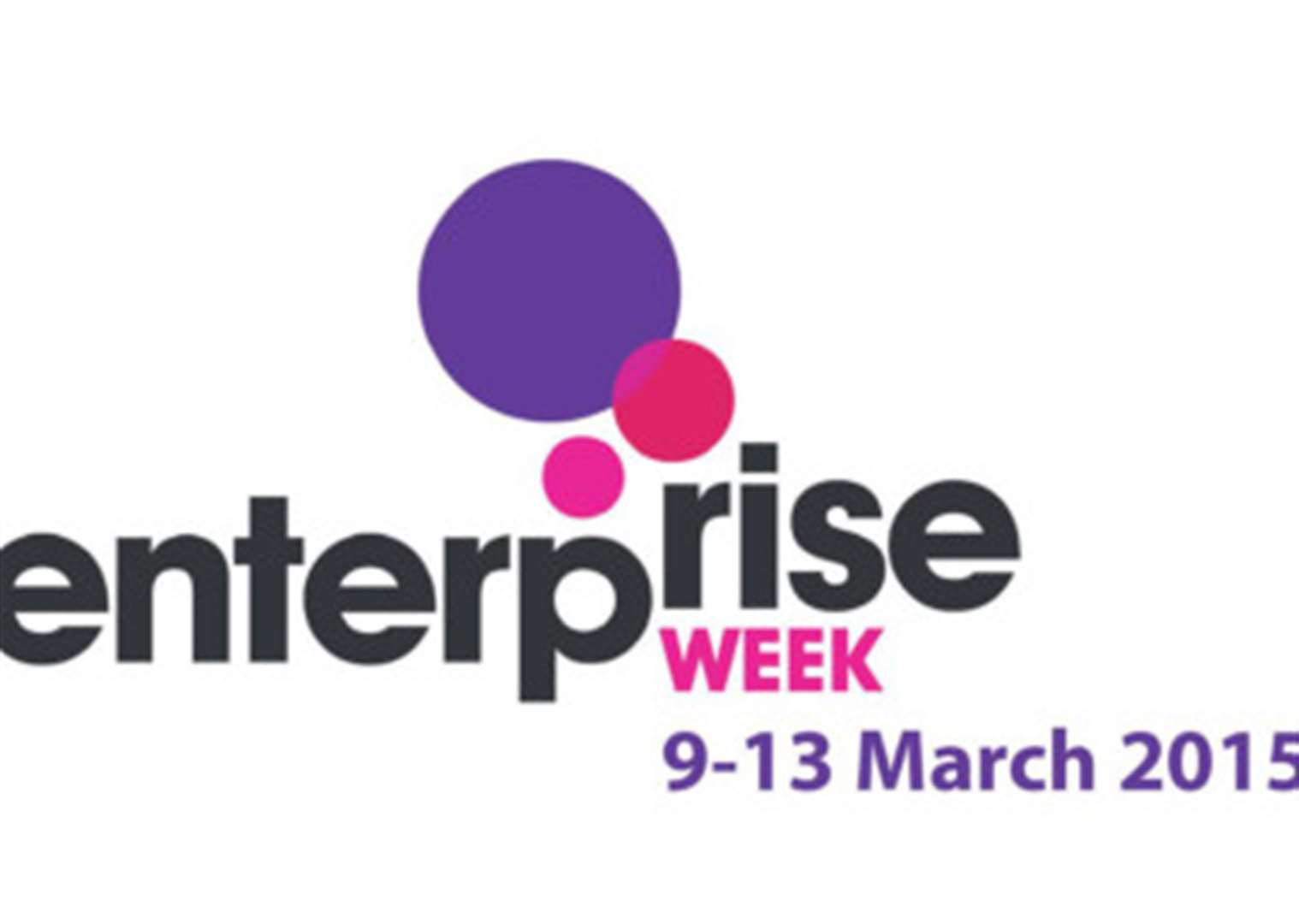 Enterprise Week will return in the spring, says SKDC