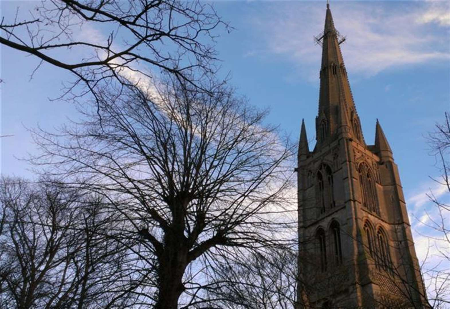 St Wulfram's Church to apply for premises licence