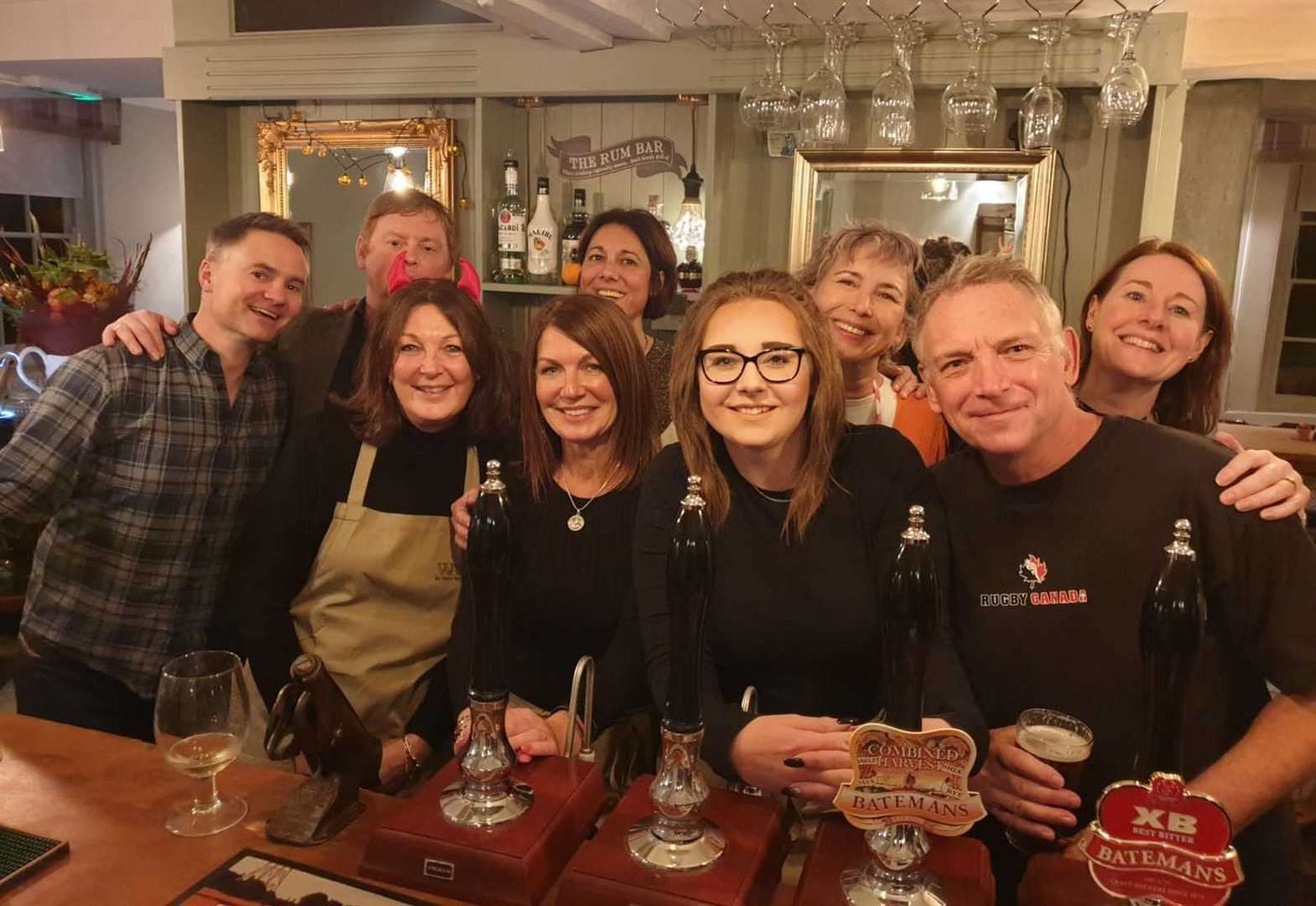 Village pub near Grantham set to reopen next year