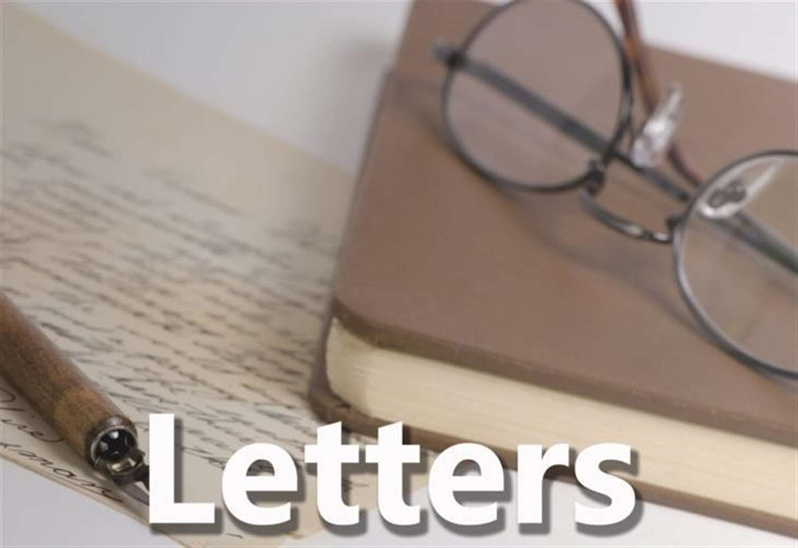 Grantham Journal letters: Local issues are town's priority