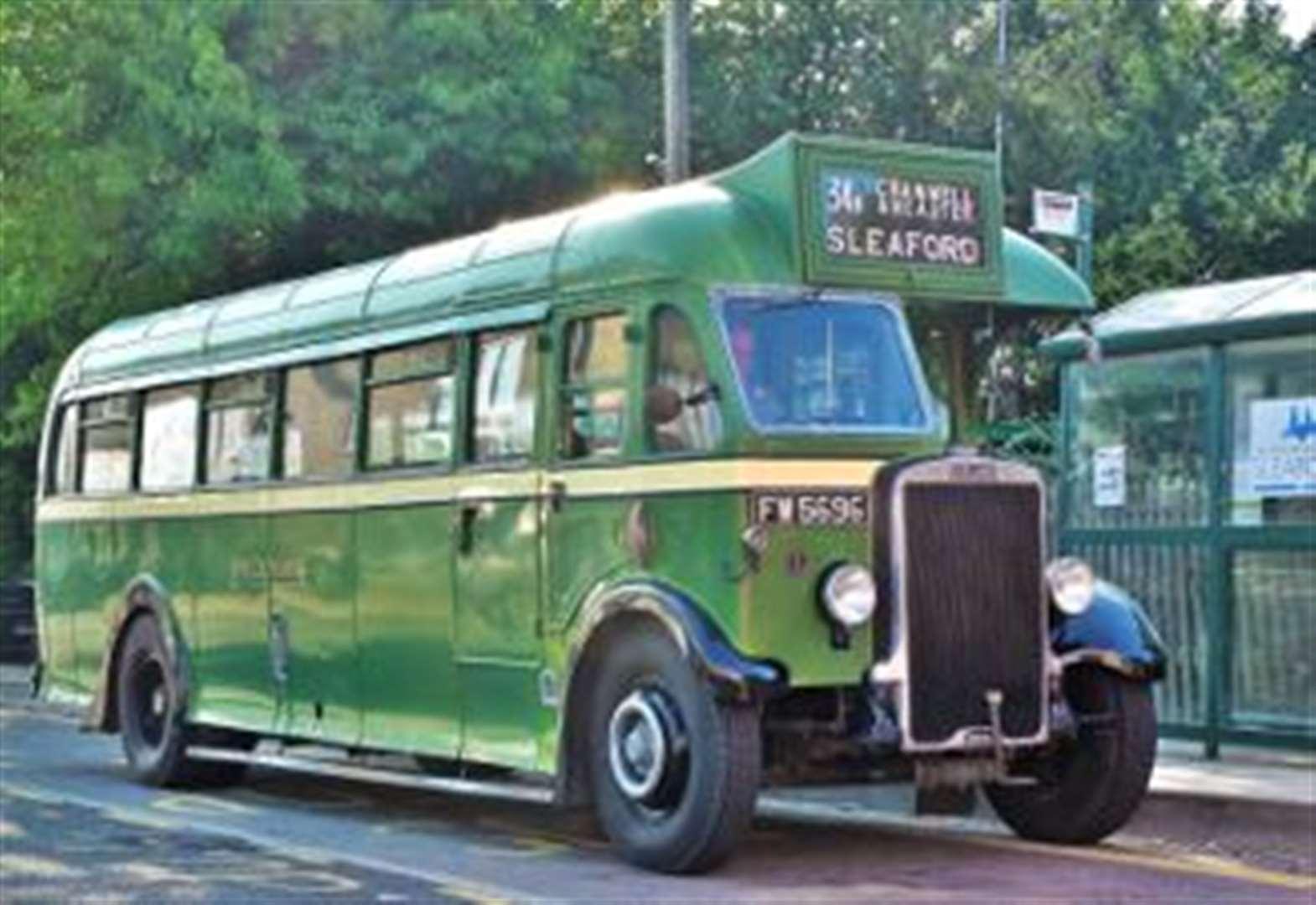 Image result for vintage buses
