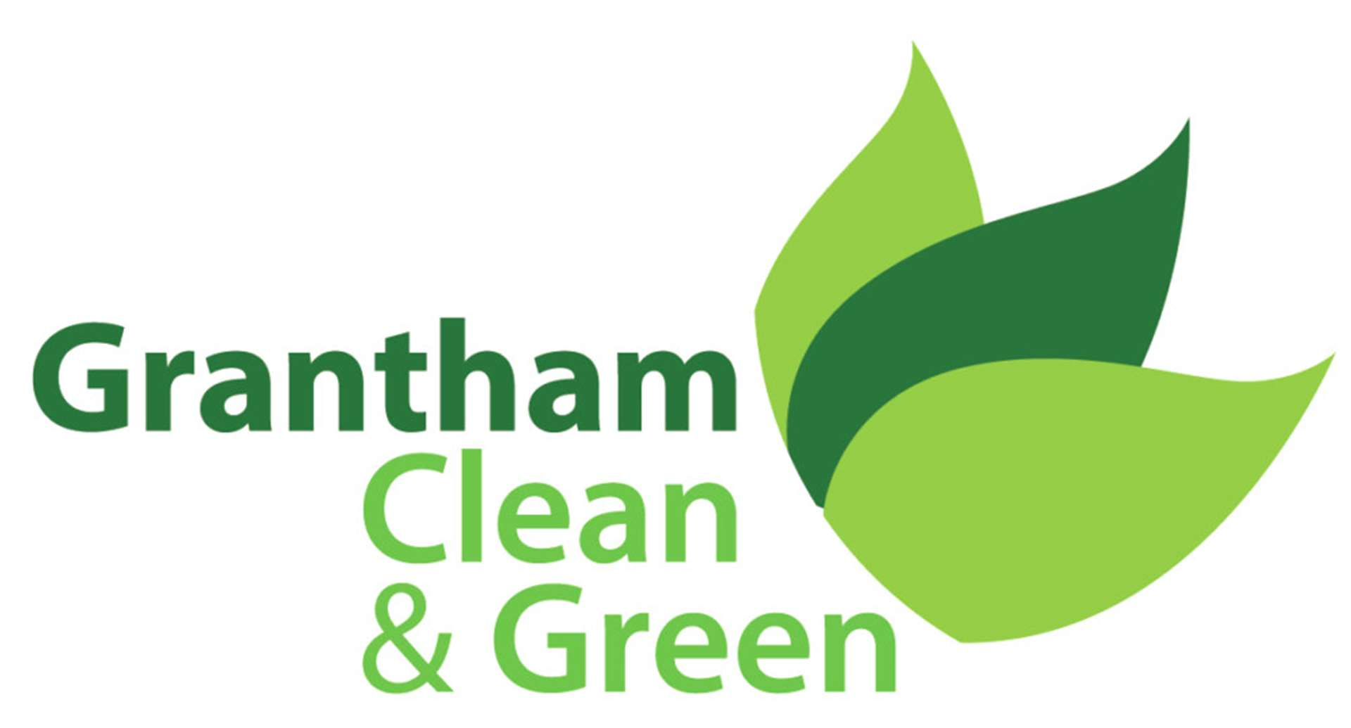 Grantham Clean and Green: Garden waste should only go in green bins
