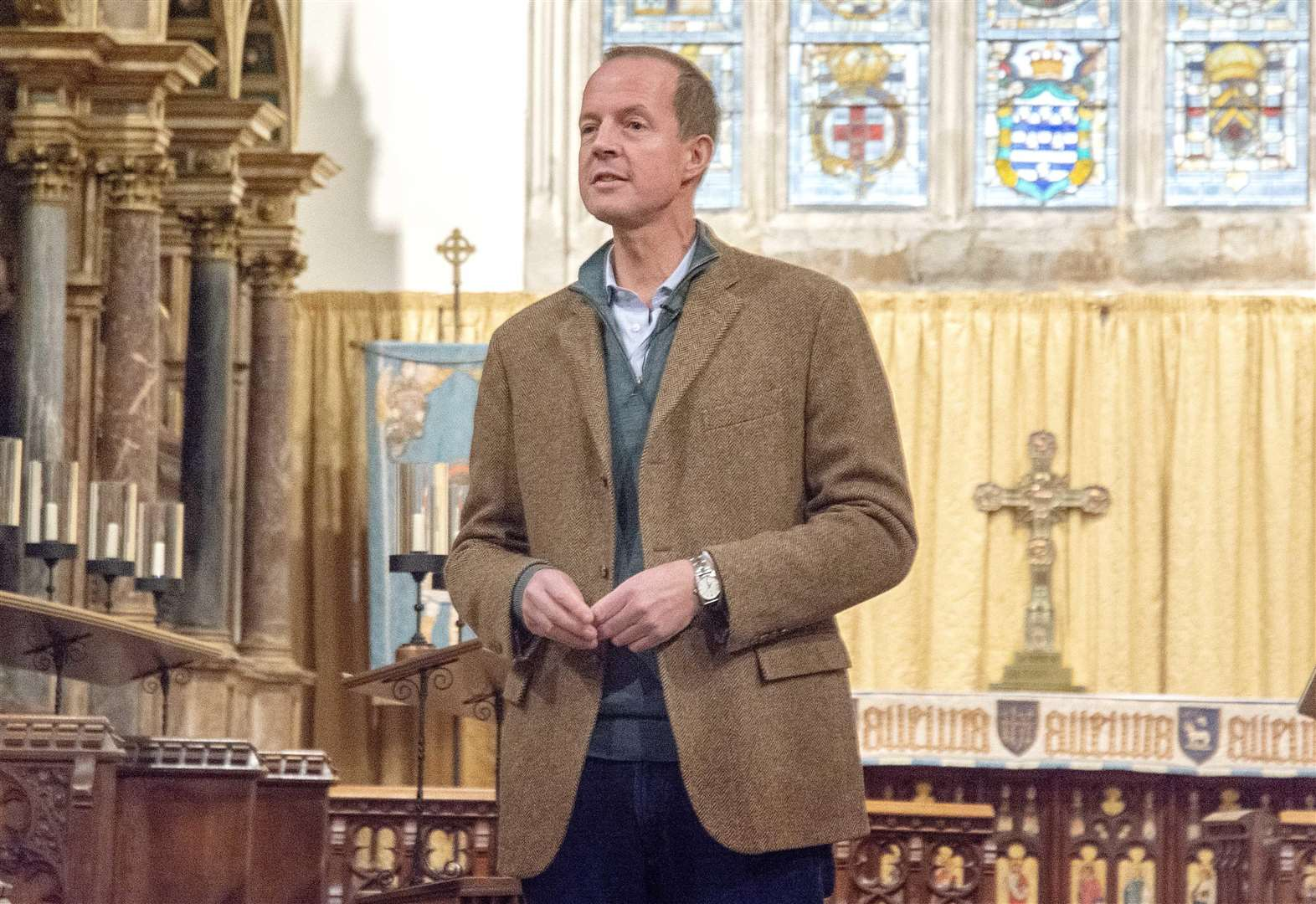 Grantham MP Nick Boles under fire for trying to 'frustrate' re-adoption process