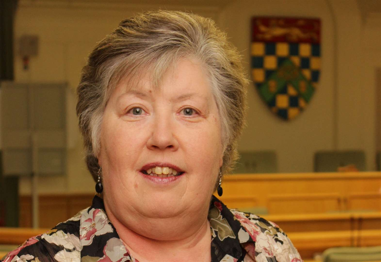 Former South Kesteven District Council leader Linda Neal has died