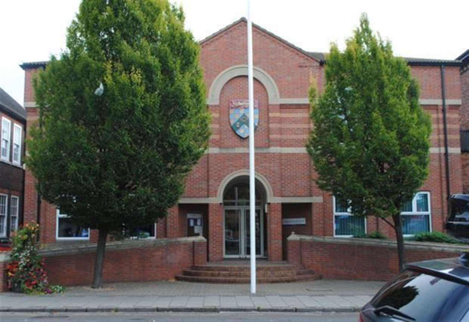 Candidates revealed for the district council elections in the Grantham area of South Kesteven