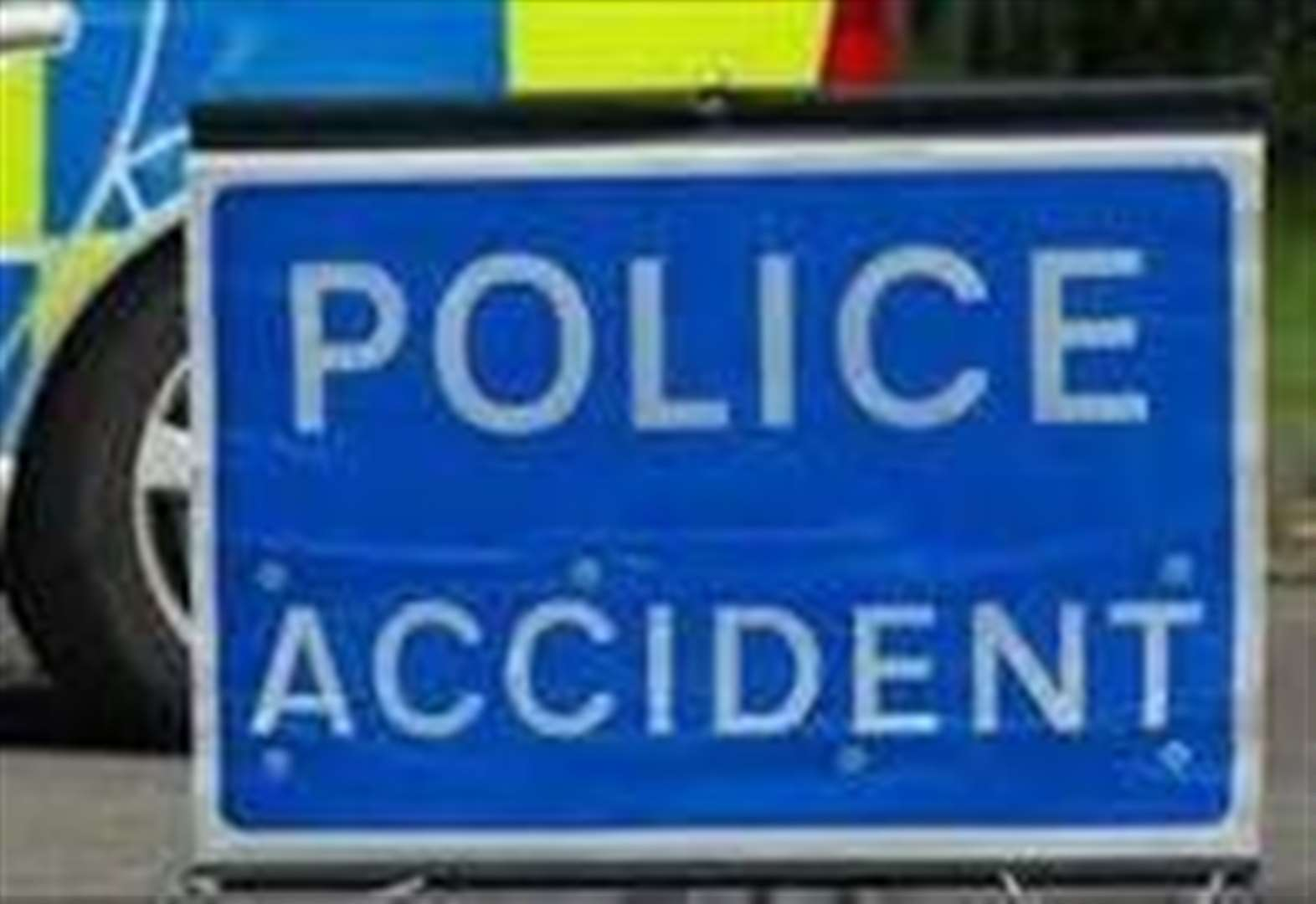 Man injured after falling on road in Grantham
