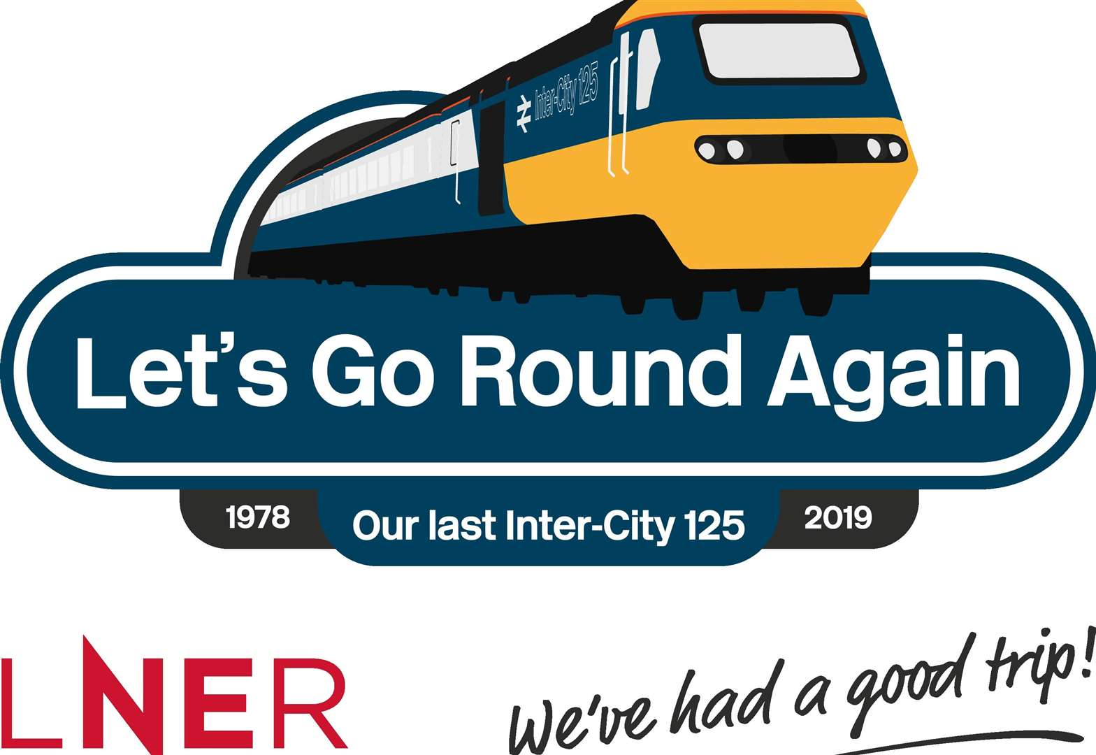 Last LNER Inter-City 125 to make final stop at Grantham station