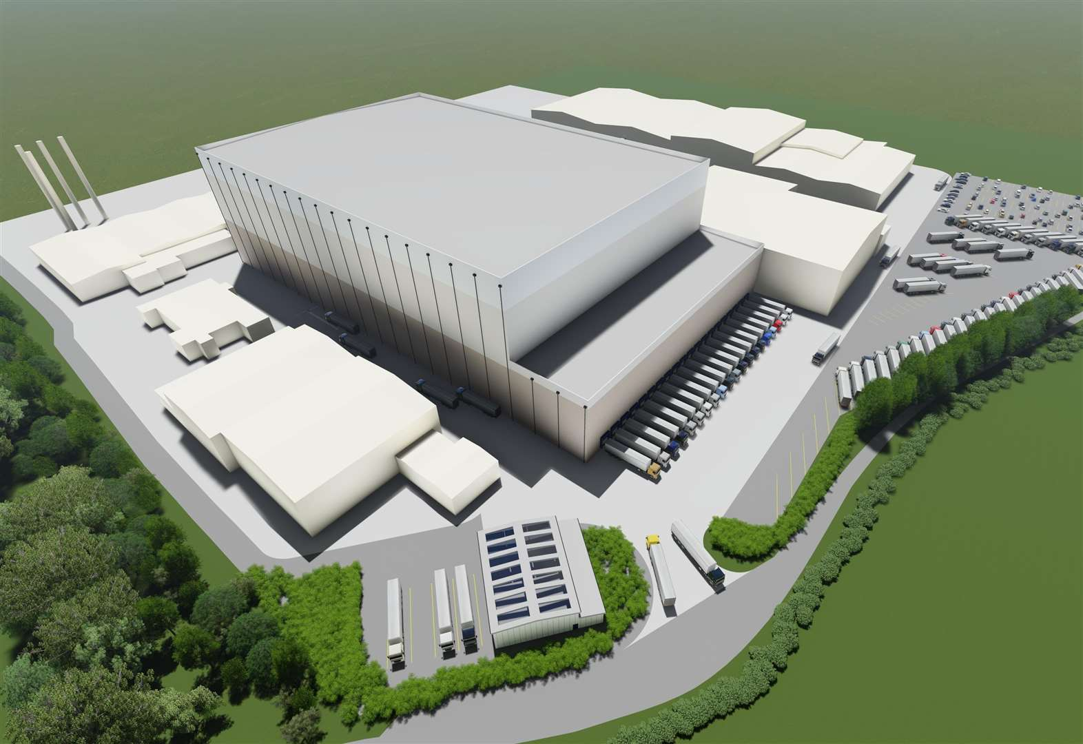 300 jobs promised and 550 safeguarded in Easton plan