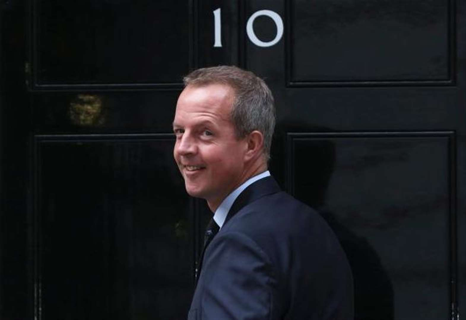 MP Nick Boles says leadership challenge is 'grossly irresponsible'