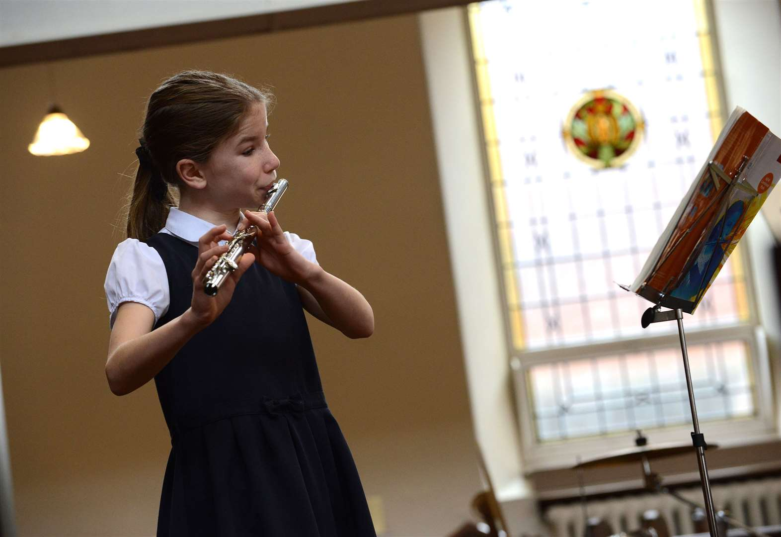 Curtain to come down on Grantham Music Festival with prizegiving and concert