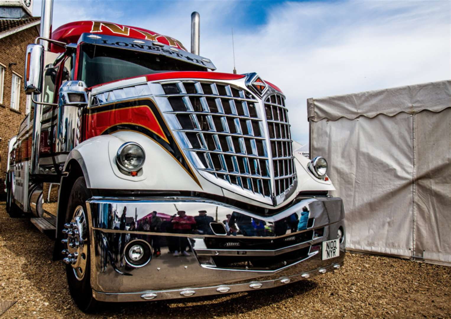 WHAT'S ON: Truckfest Original returns to its Newark birthplace