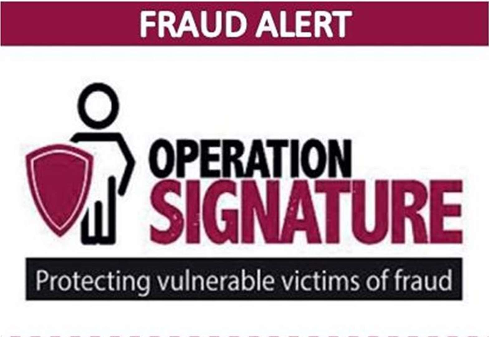 Warning as police impersonation fraudsters target Grantham