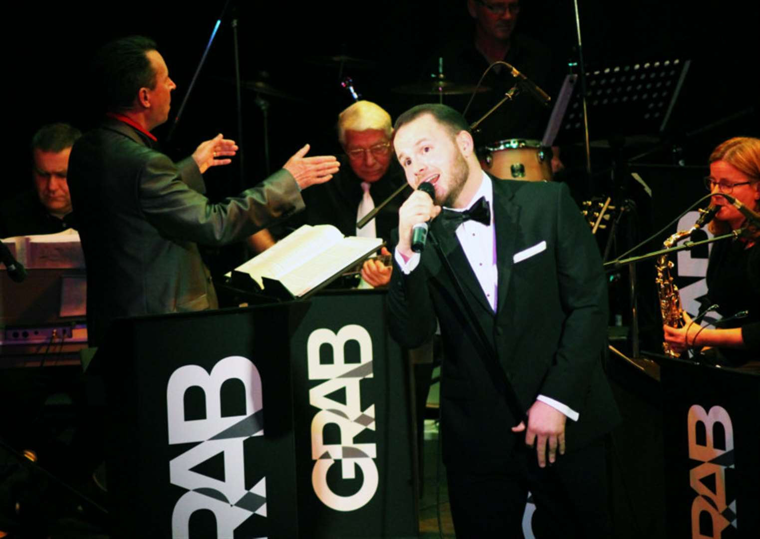 WHAT'S ON: Big band back by popular demand at Grantham arts centre